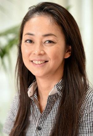 Tomoko-Nakajima-โทโมโกะ-นากาจิมะ