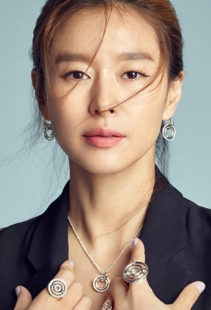Ye Ji Won--เยจีวอน-