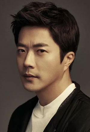 Kwon Sang Woo--ควอนซังวู-