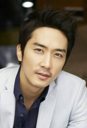 Song Seung Heon--ซงซึงฮอน-