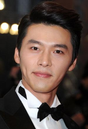 Hyun Bin--ฮยอนบิน-