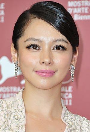 Vivian-Hsu-วิเวียน-ชู