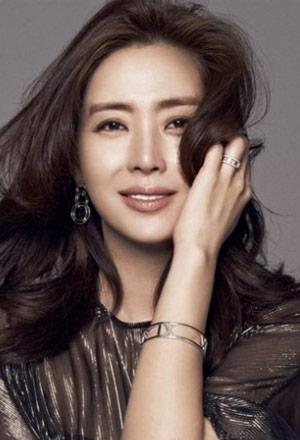 Song Yoon Ah--ซองยุนอา-