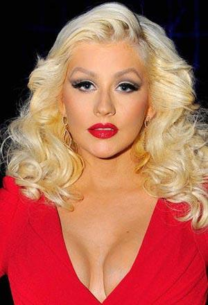 Christina-Aguilera-คริสติน่า-อากิลเลร่า
