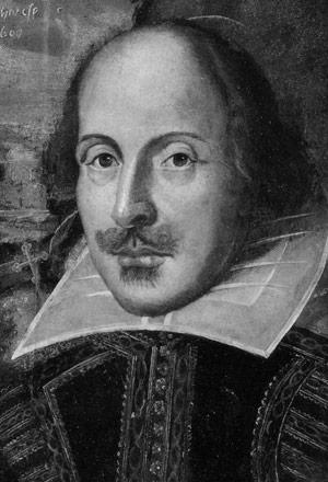 William-Shakespeare-วิลเลี่ยม-เชคสเปียร์