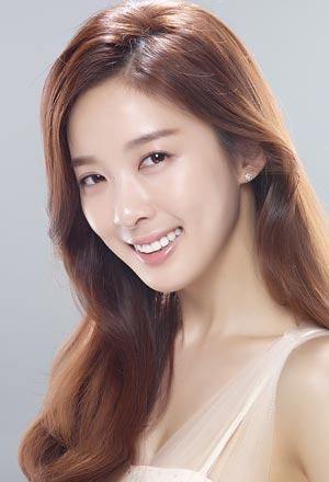 Lee Chung Ah--อีชองอา-