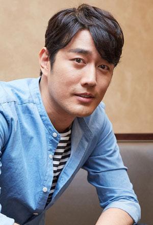 Jo Han Sun--โจฮันซอน-