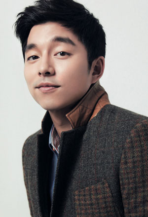 Gong Ji Cheol--กงจีชอน-