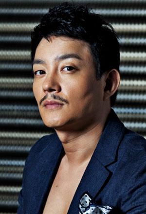 Lee Beom Soo--อีบอมซู-