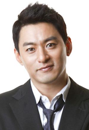Joo Jin Mo--จูจินโม-