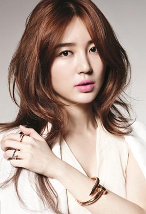 Yoon Eun Hye--ยุนอึนเฮ-