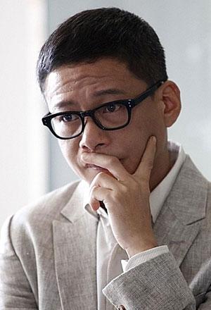Lee-Kang Sheng-หลี่-คังเซิง