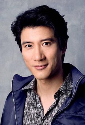 Wang-Lee Hom-หวัง-ลี่หง