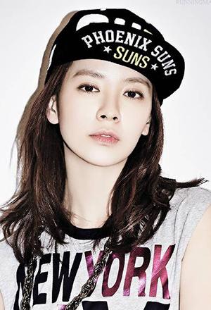 Song Ji Hyo--ซงจีฮโย-
