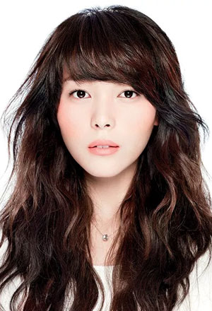 Min Sun Ye--มินซอนเย-