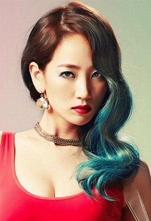 Park Ye Eun--พัคเยอึน-