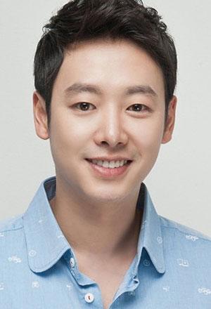 Kim Dong Wook--คิมดงอุค-