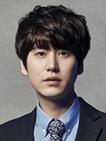 Cho Kyu Hyun--โจคยูฮยอน-