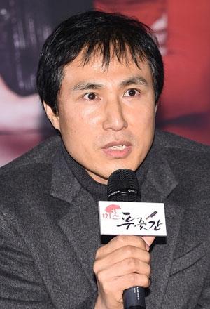 Ji Kil Woong--จีกิลอุง-