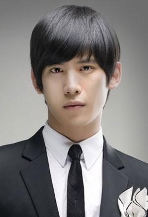 Park Ki Woong--ปาร์คคิวุง-