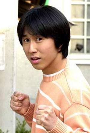 Yoon Young Sam--ยูนยองซัม-