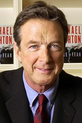 Michael-Crichton-ไมเคิล-ไครช์ตัน