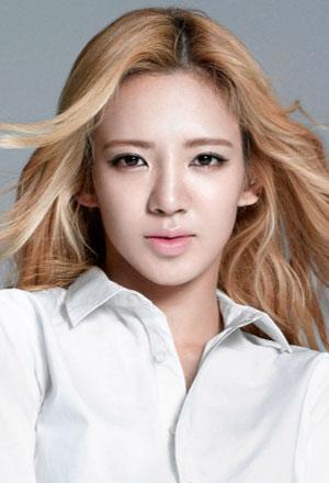 Kim Hyo Yeon--คิมฮโยยอน-