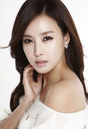 An Jin Kyoung--อันจินคยอง-