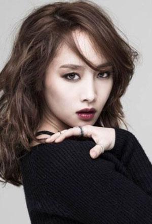 Nicole-Jung-นิโคล-จอง