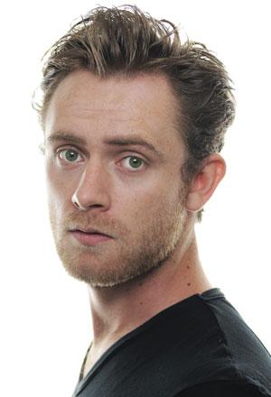 Matt-O'Leary-แมตต์-โอเลียรี่