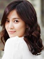 Song Hye Gyo--ซองเฮเคียว-