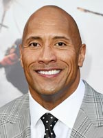 Dwayne Johnson (����� �����ѹ)