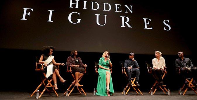หนัง Hidden Figures