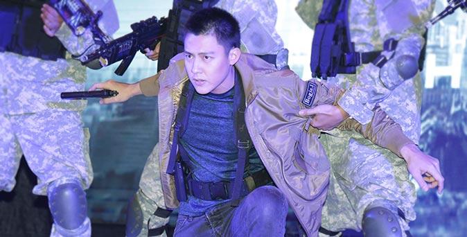 งานเปิดตัวหนัง หมาก ปริญ จัดเต็มโชว์สุดอลังการใน Maze Runner: The Death Cure - Thailand Premiere